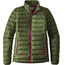 """""""Patagonia W's Down Sweater Buffalo Green"""""""
